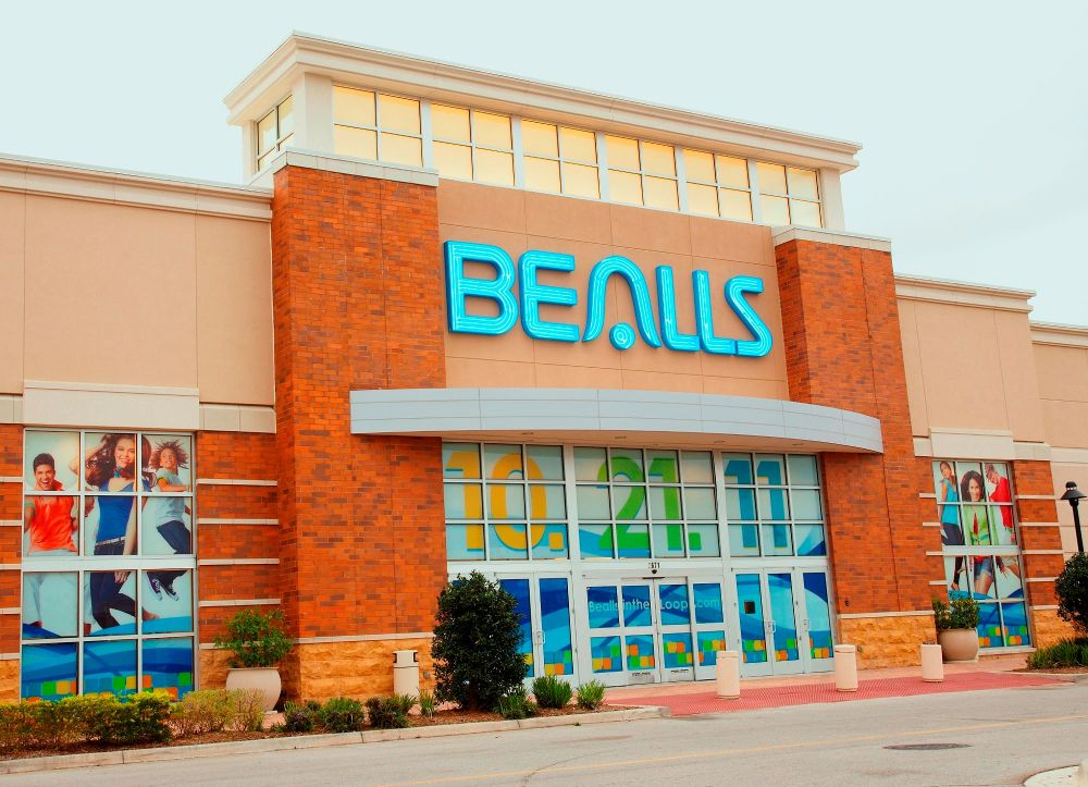 bealls-florida survey
