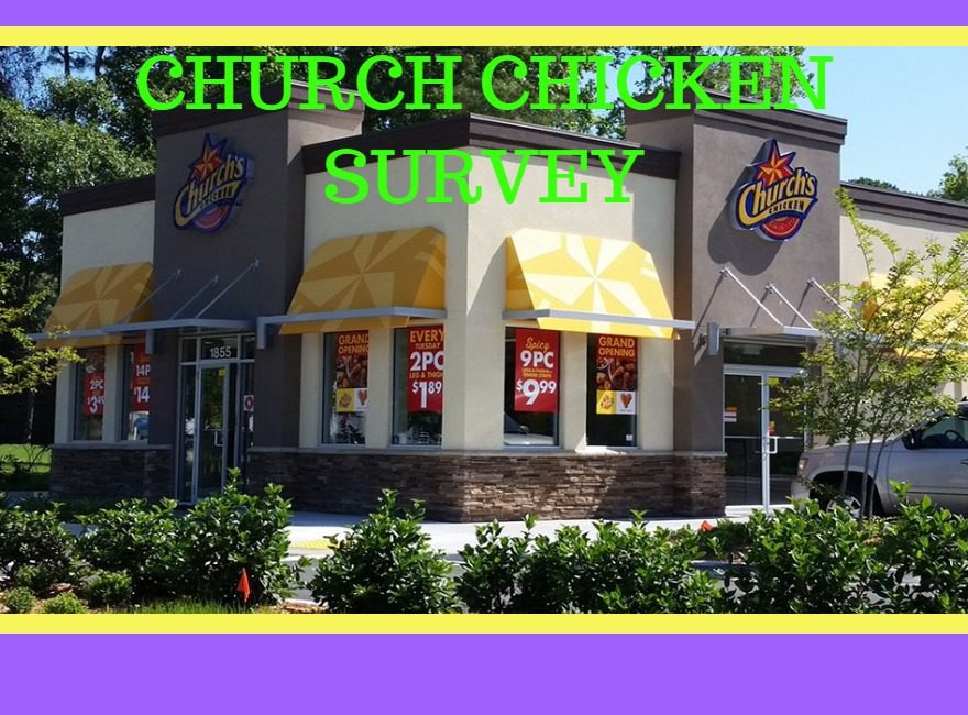 church chickan survey