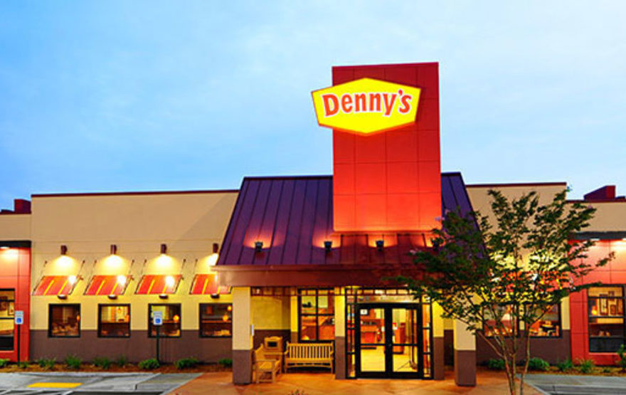 denny survey
