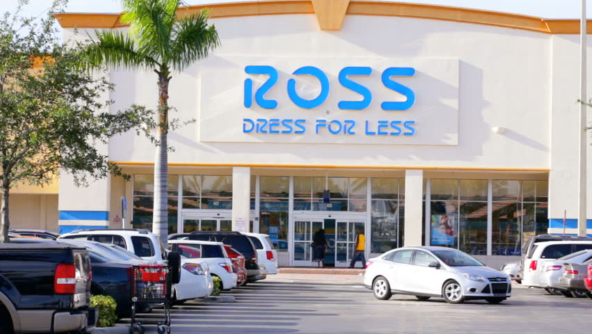 ross store survey