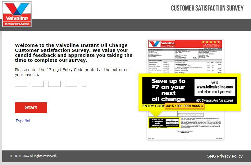 volvoline survey