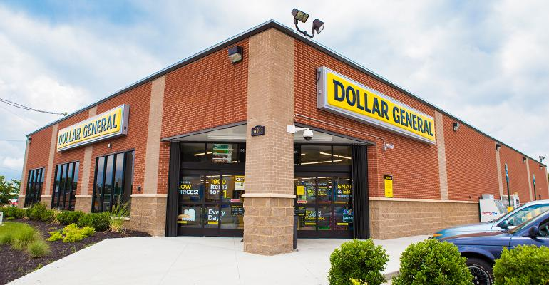 DollarGeneral survey