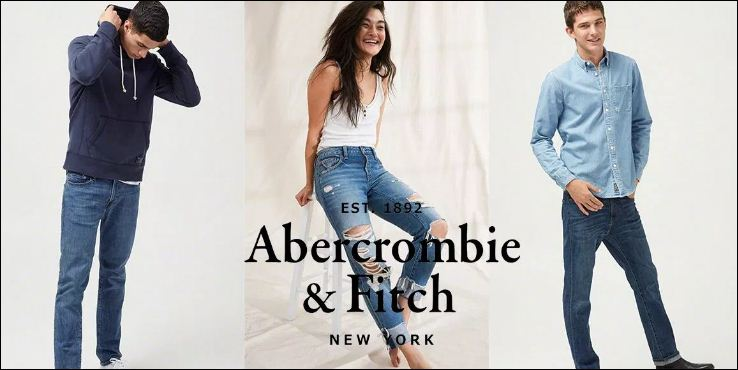 Abercrombie & Fitch Customer Feedback Survey
