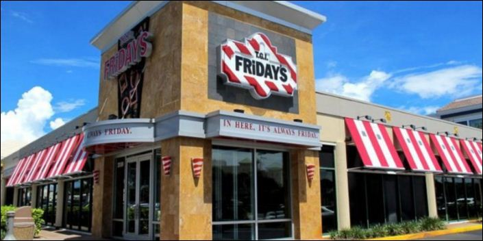 tgi friday survey