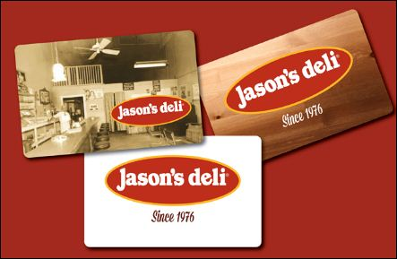 Jason's Deli Customer survey rewards