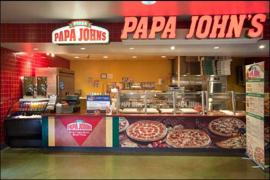 Papa John's Wins Customer Satisfaction SurveyPapa John's Wins Customer Satisfaction Survey