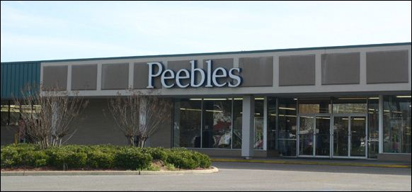 peebles survey