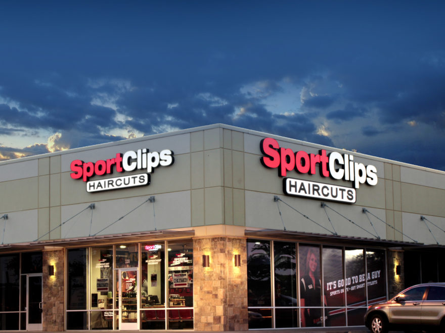 sports clips survey