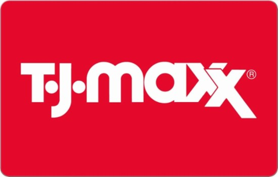 tj maxx survey