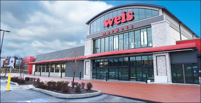 weis survey