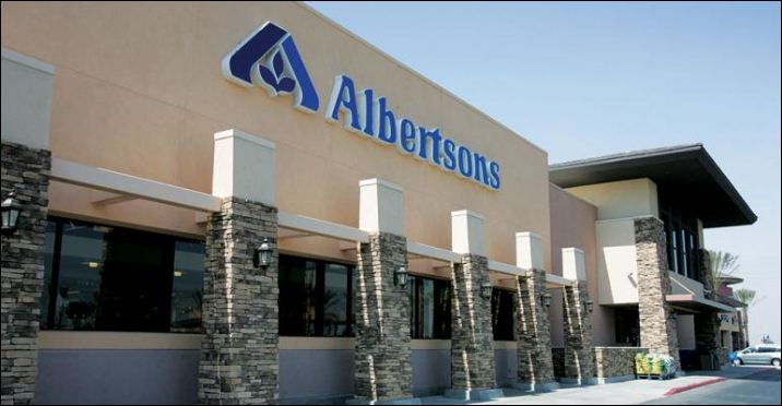 Albertsons Guest Satisfaction survey
