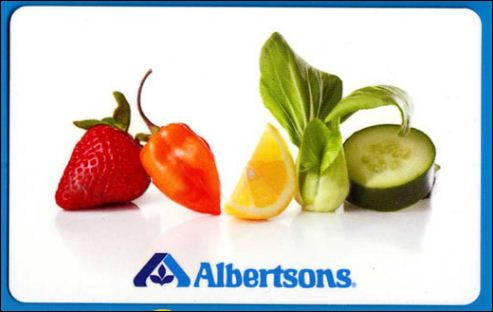 albertsons Customer Experience survey