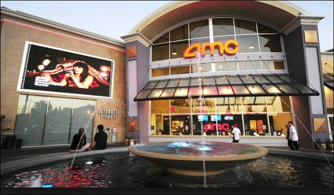 amc theater Guest Experience Survey