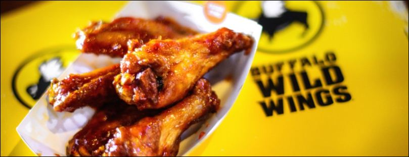 buffalo wild wings Rewards