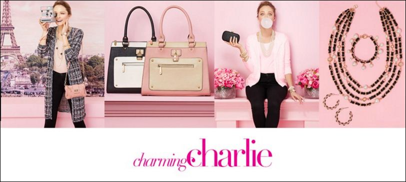 charming charlie store