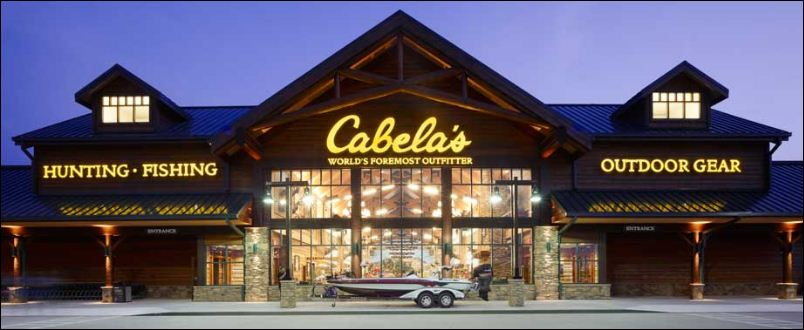 Cabela's Customer Feedback Survey