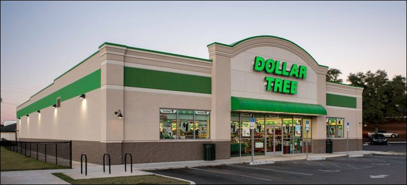 dollar tree Customer survey