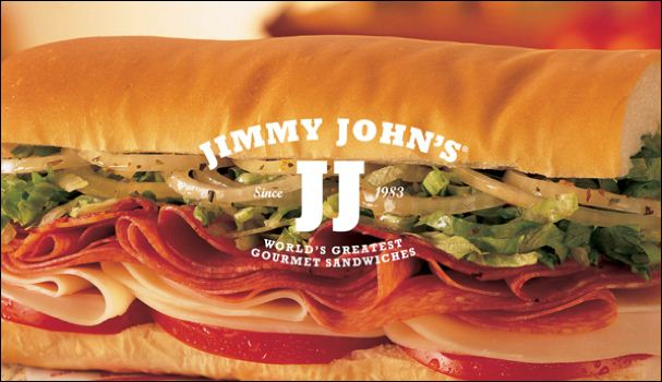 jimmy johns survey