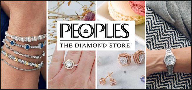 peoples jewelers Customer Experience Survey