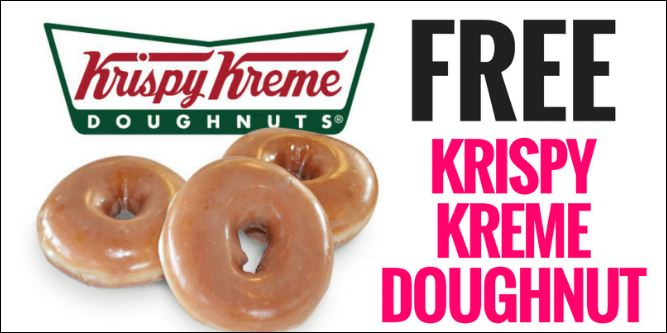 krispy kreme Customer Satisfaction Survey