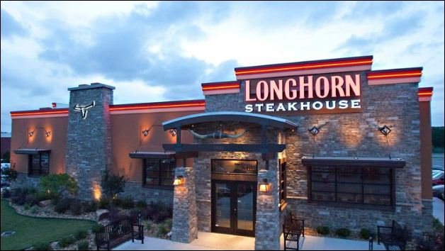 longhorn steakhouse guest experience survey