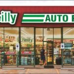 O'Reilly Auto Pats Online survey