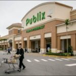 Publix Store Survey