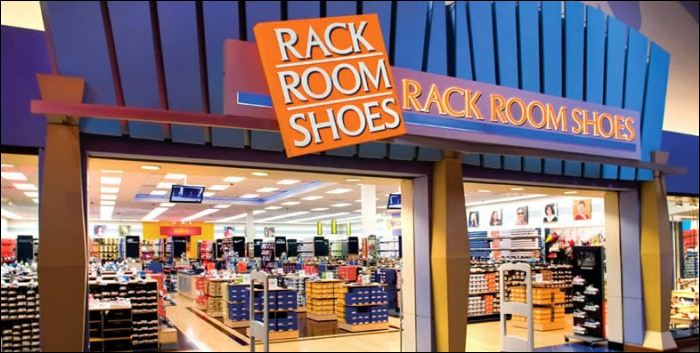 rack room shoes guest experience survey