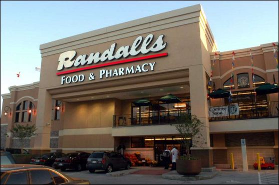 randalls customer survey