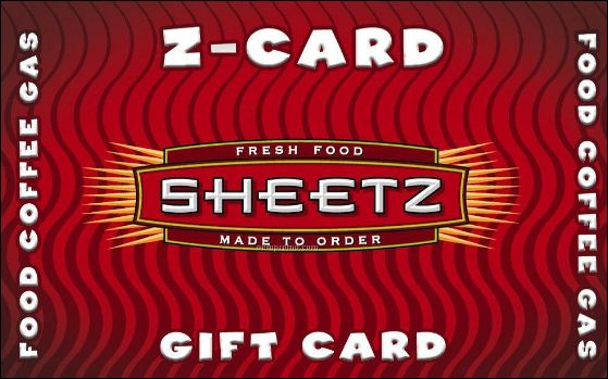 sheetz guest experience survey