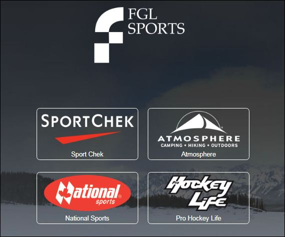 sports chek feedback survey