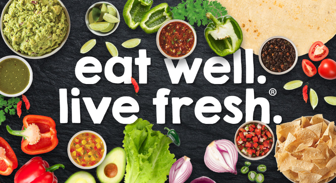 baja fresh customer feedback survey