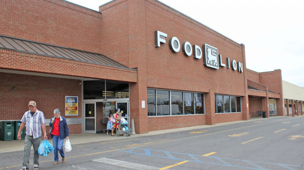 Talk To Food Lion Groceries Sweepstakes 2020