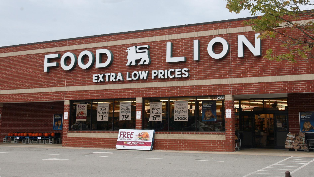 Food Lion customer satisfaction survey