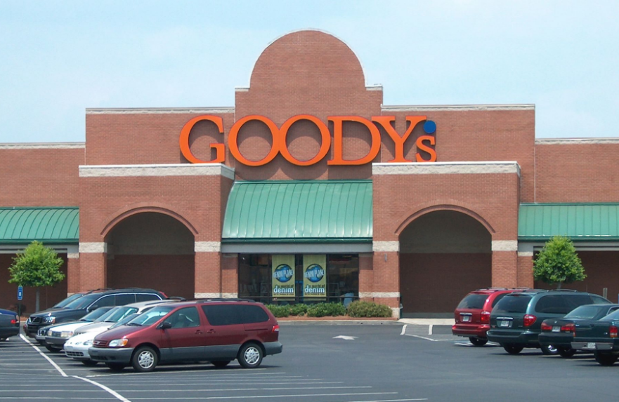 Goody's Customer Satisfaction Survey