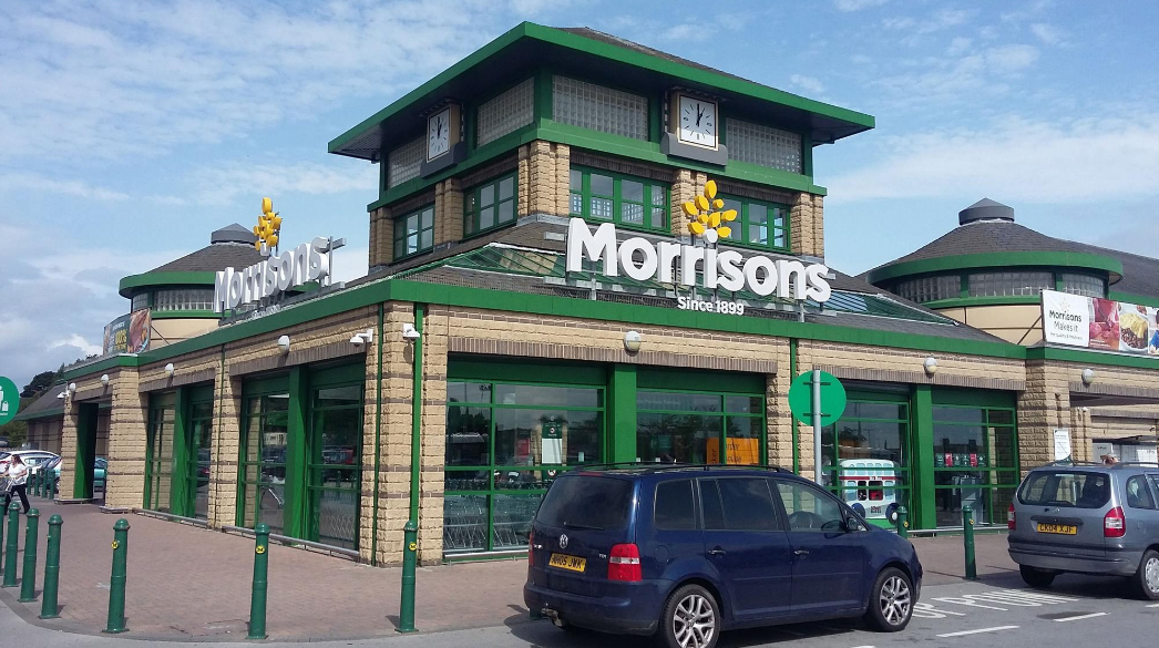 Morrisons Customer Feedback Survey