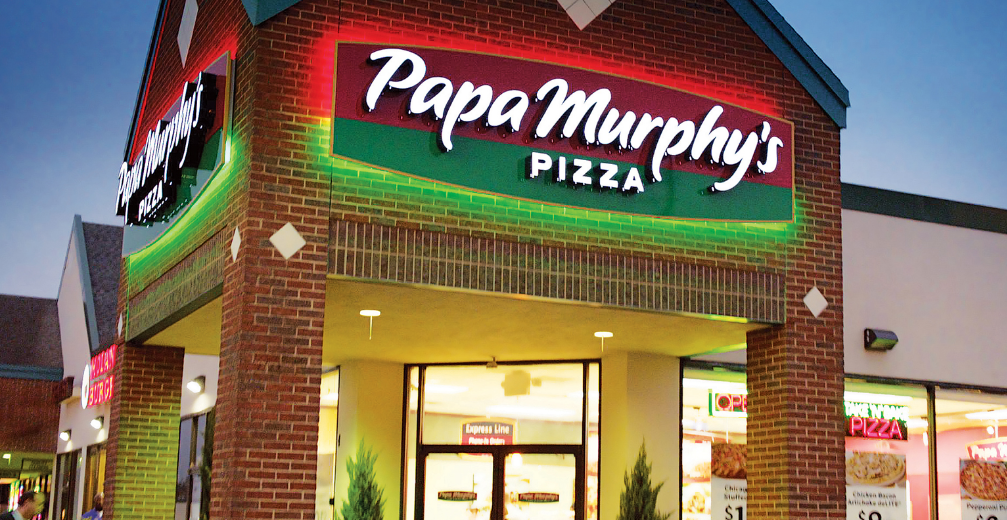 Murphy pizza customer satisfaction survey