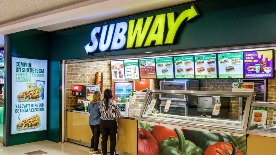 subway customer feedback survey