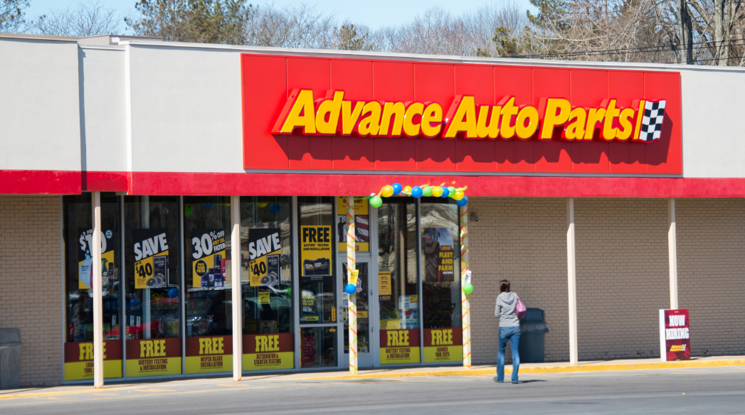 Advance Auto Parts customer feedback survey
