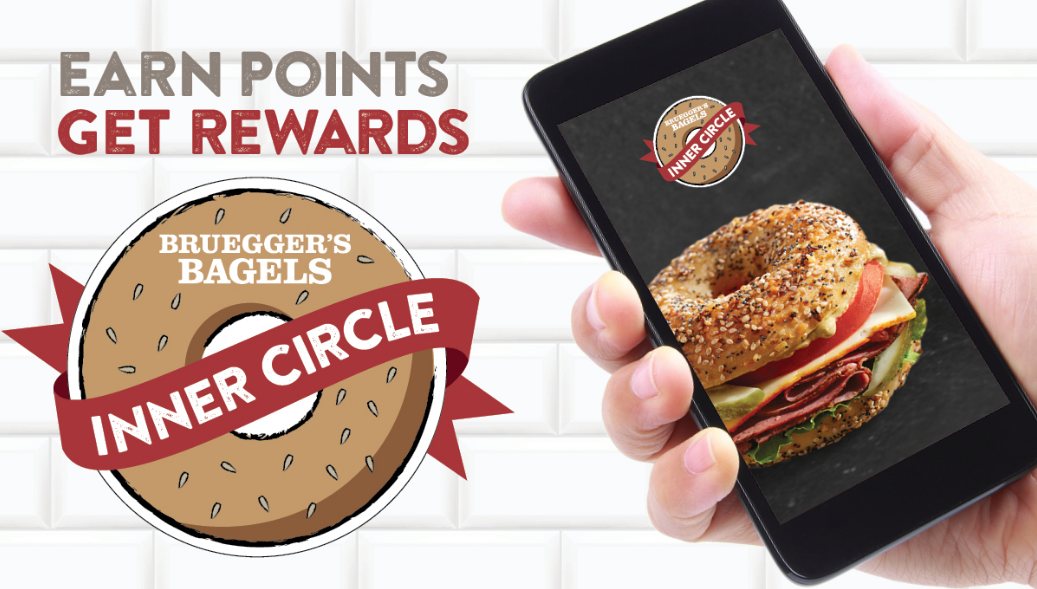 Bruegger's Bagles Customer Feedback Survey