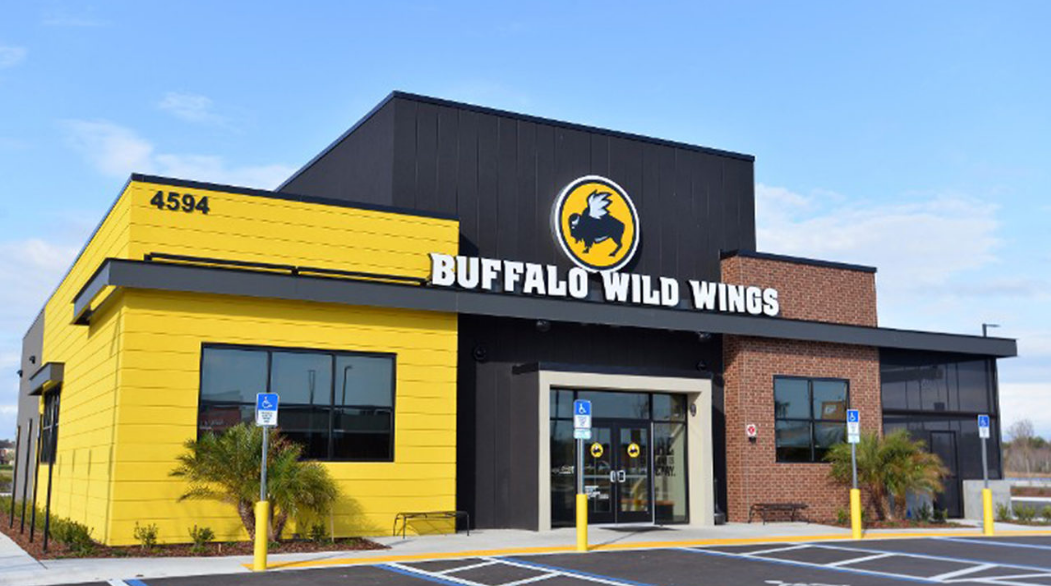 Buffalo Wild Wings customer survey