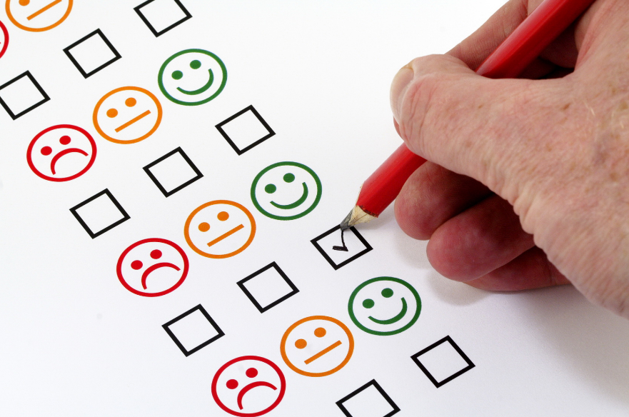 Tom Thumb Customer Satisfaction Survey