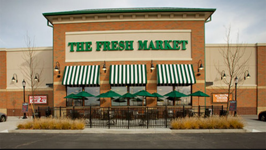 The Fresh Market customer feedback survey