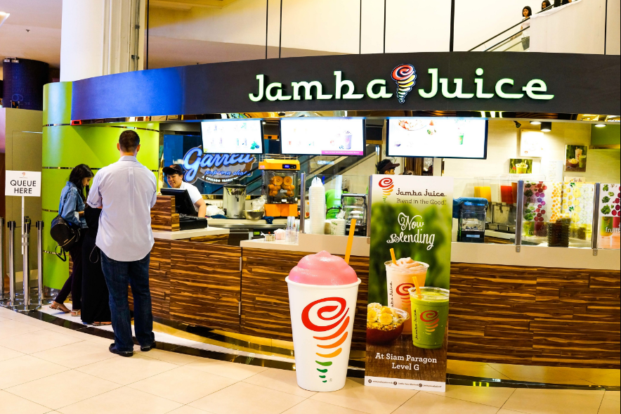 jamba juice customer satisfcation survey