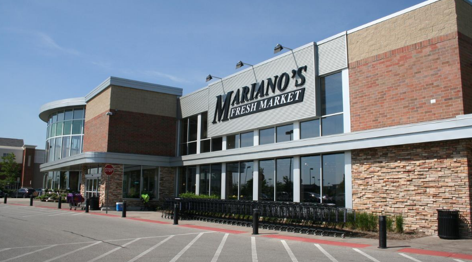 Mariano's customer satisfaction survey