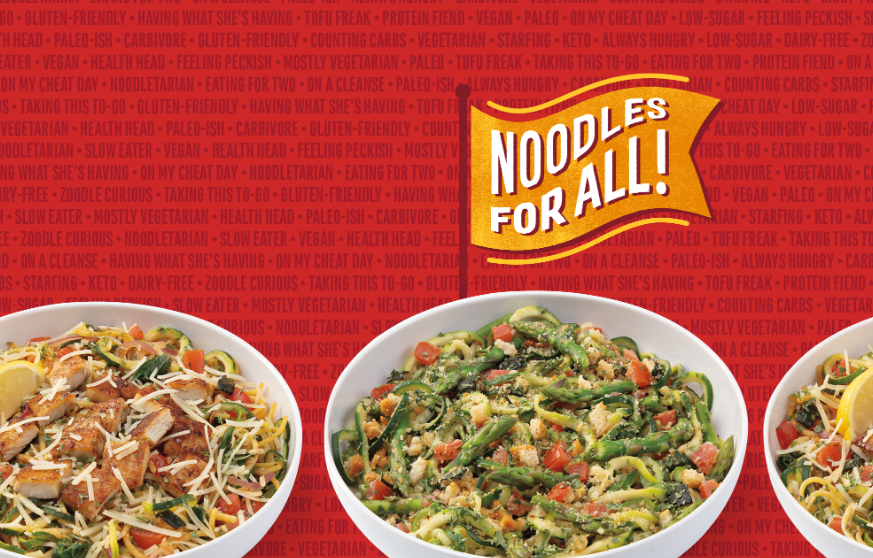 Noodles and Company customer satisfaction survey