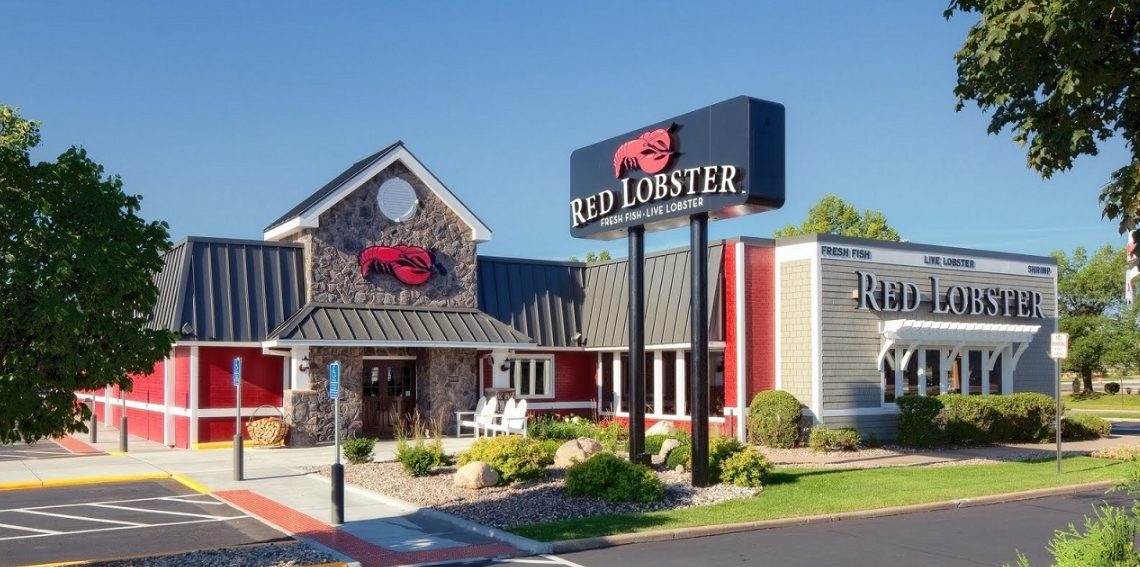 Red Lobster Customer Satisfaction Survey