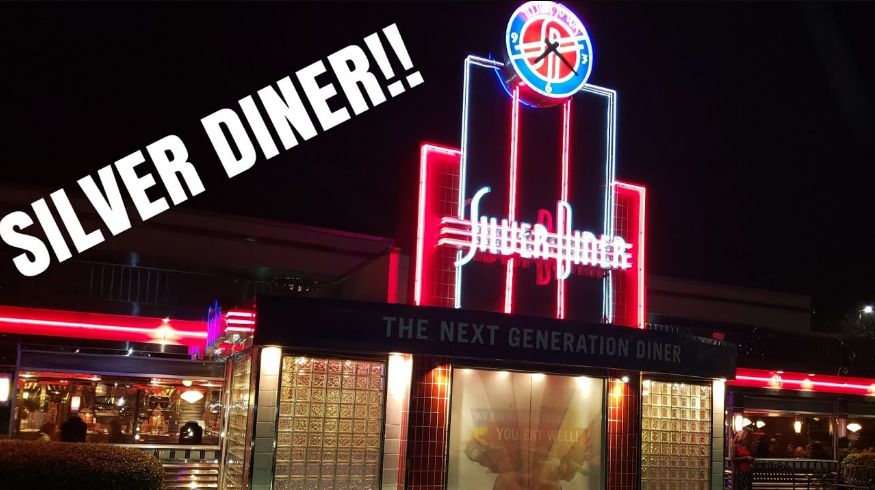 Silver Diner customer satisfaction survey