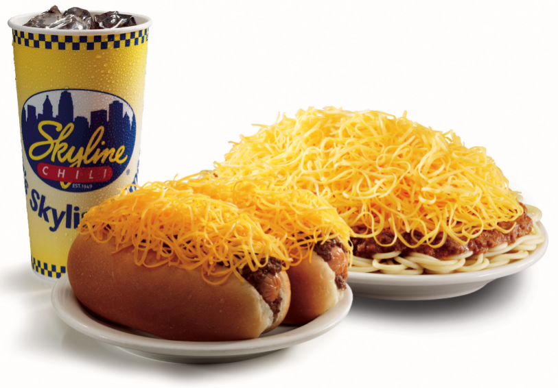 Skyline Chili Guest Experience Survey