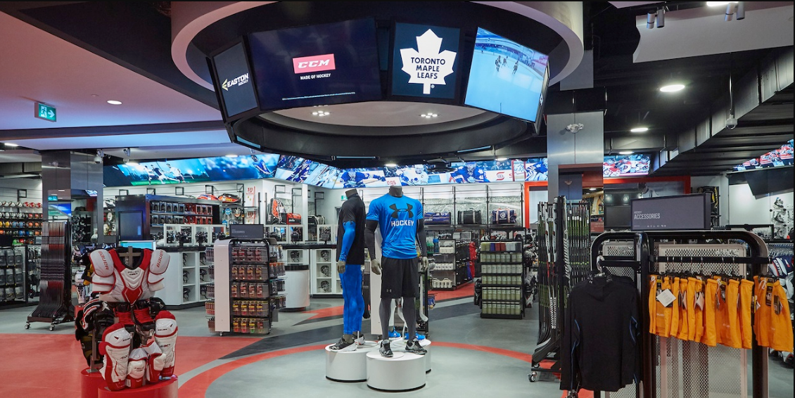 Sports Chek customer satisfaction survey
